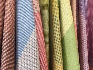 heritage fabric design