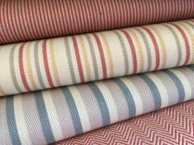 Cotton Ticking Fabrics
