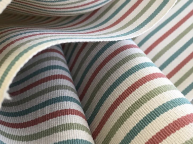Deckchair Fabric Stripe