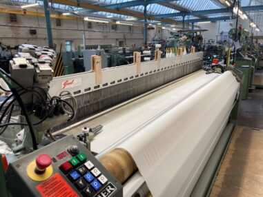 weaving specialist technical fabrics