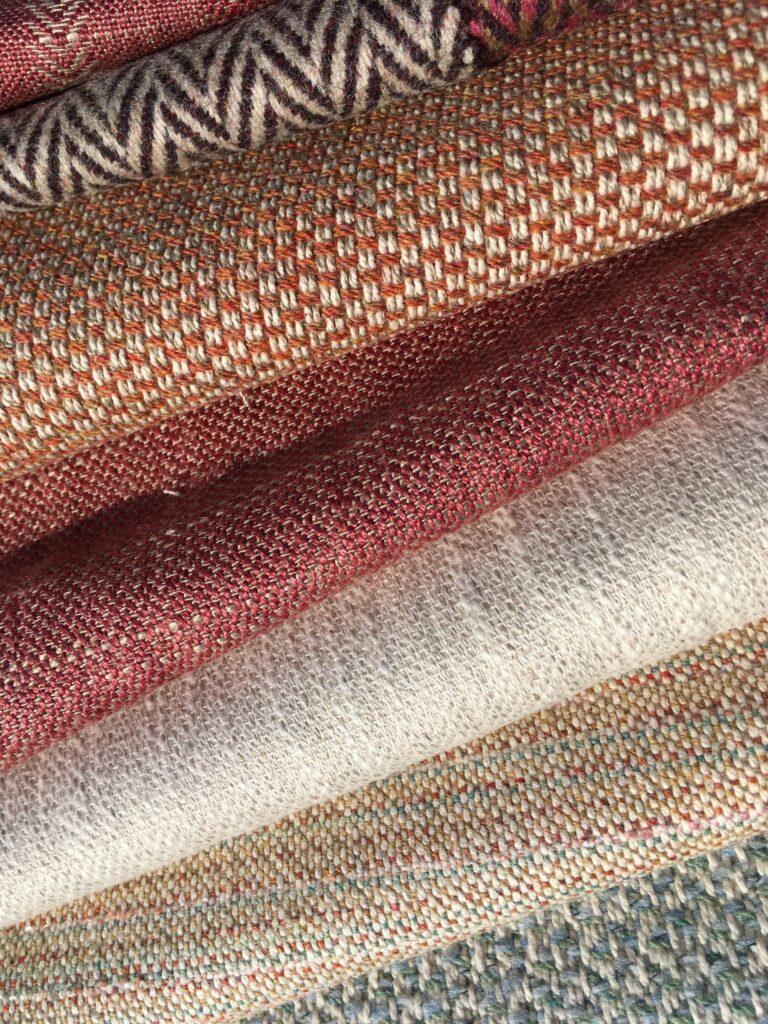 Interior Fabrics 2